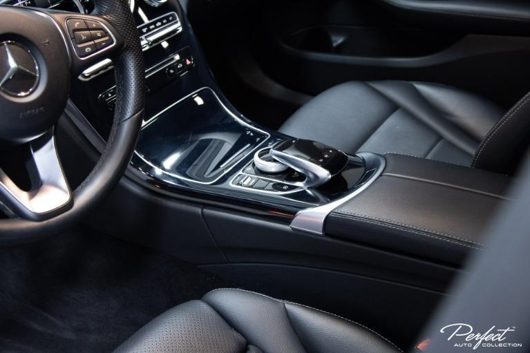 Used 2016 Mercedes Benz C Class C 300 Sport 4MATIC