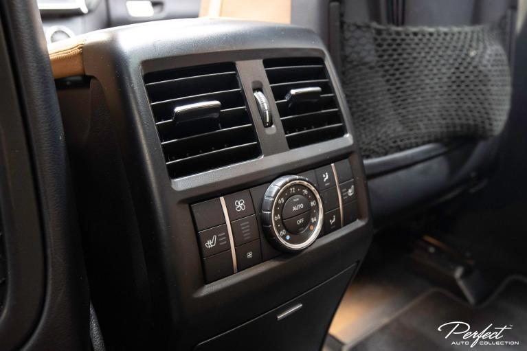 Used 2017 Mercedes Benz GLS GLS 550