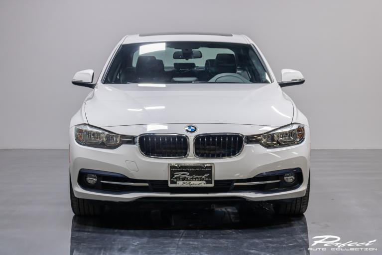 Used 2016 BMW 3 Series 328i xDrive