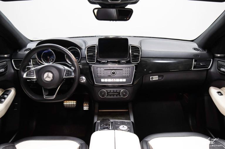 Used 2017 Mercedes Benz GLE AMG GLE 43