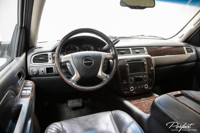 Used 2011 GMC Yukon Denali