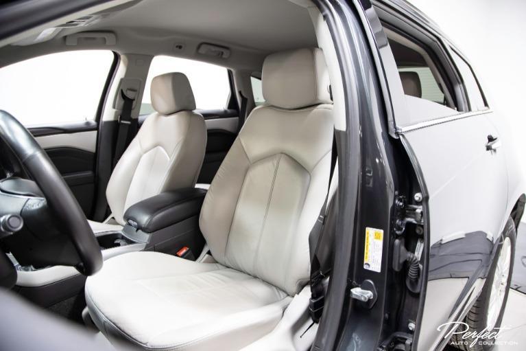 Used 2014 Cadillac SRX