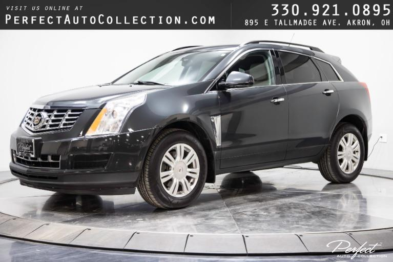 Used 2014 Cadillac SRX for sale $12,495 at Perfect Auto Collection in Akron OH