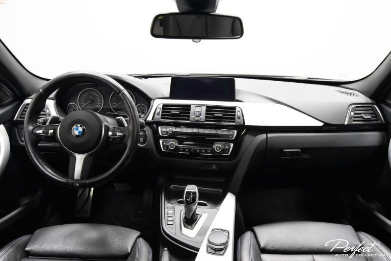 Used 2017 BMW 3 Series 340i xDrive