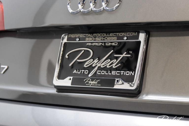 Used 2015 Audi Q7 30T quattro Premium Plus