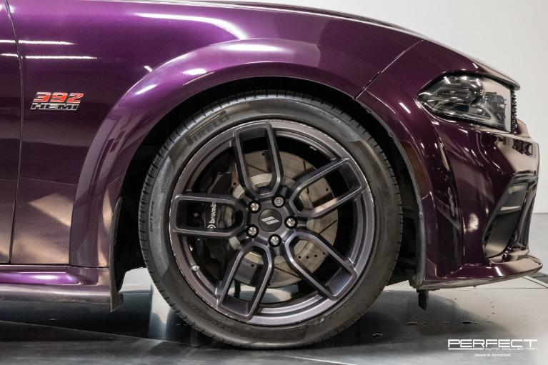 Used 2020 Dodge Charger Scat Pack Widebody