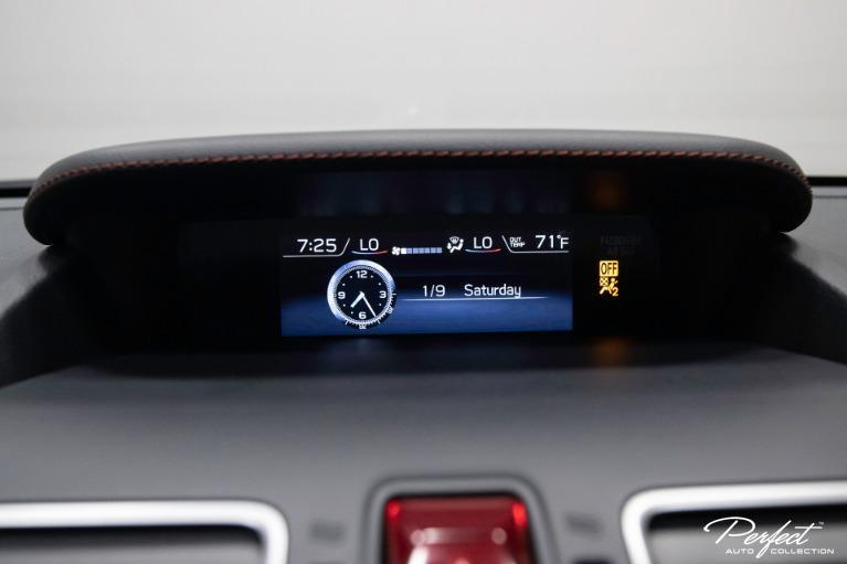 Used 2019 Subaru WRX STI