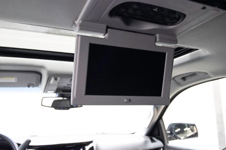 Used 2015 Cadillac Escalade Premium