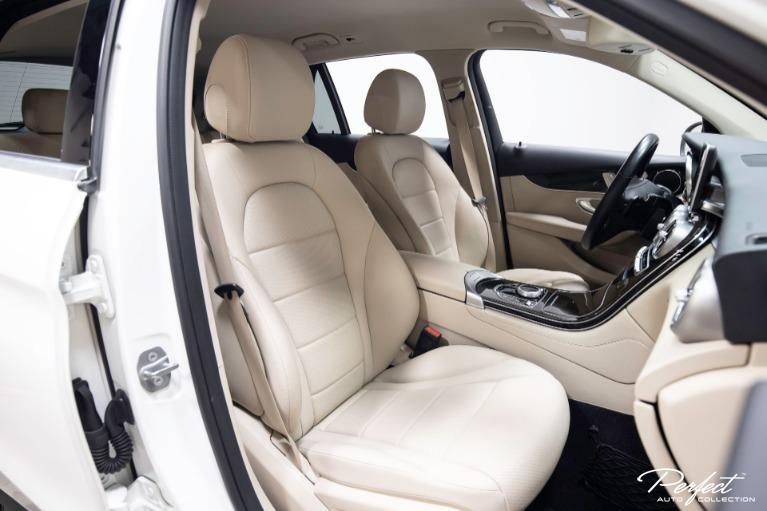 Used 2019 Mercedes Benz GLC GLC 300 4MATIC