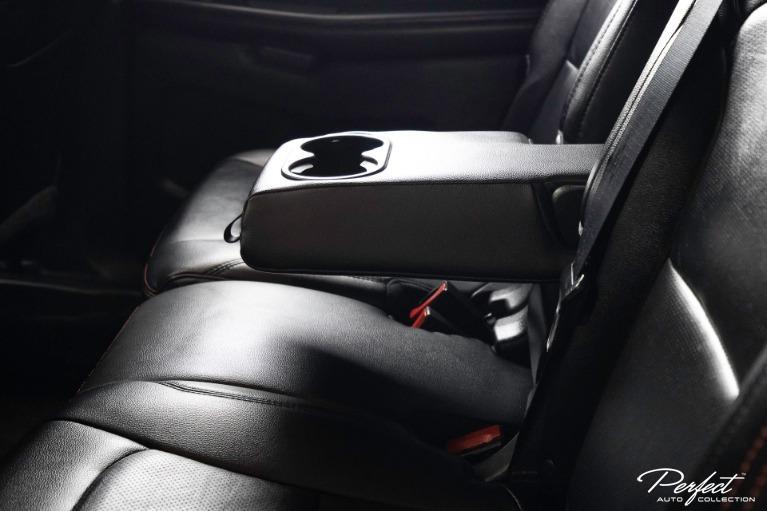 Used 2016 Ford Explorer Sport