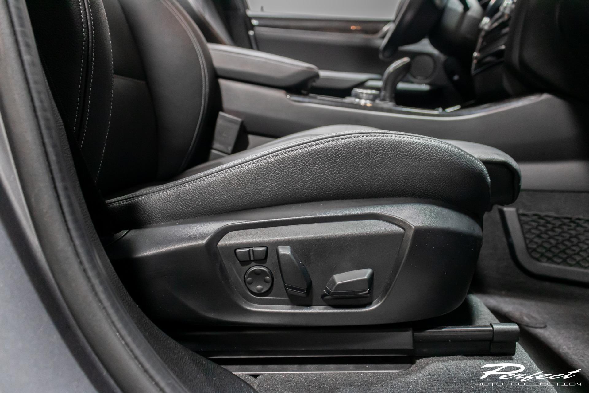 Used 2016 BMW X3 xDrive35i