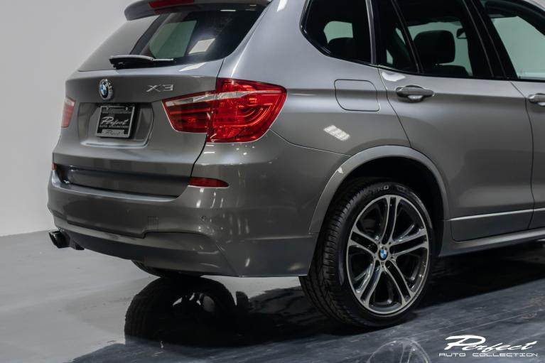 Used 2016 BMW X3 xDrive35i