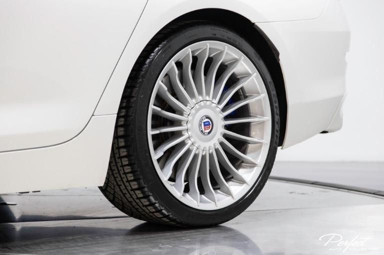 Used 2017 BMW 6 Series ALPINA B6 xDrive Gran Coupe