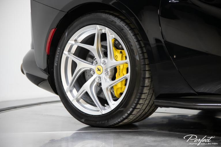 Used 2019 Ferrari 812 Superfast