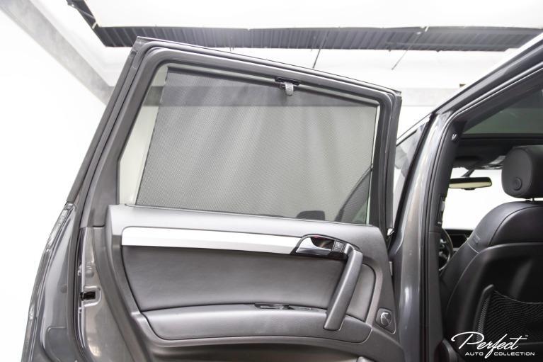 Used 2011 Audi Q7 30T quattro S line Prestige
