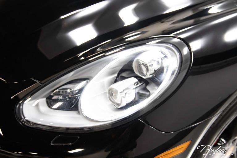 Used 2015 Porsche Panamera GTS