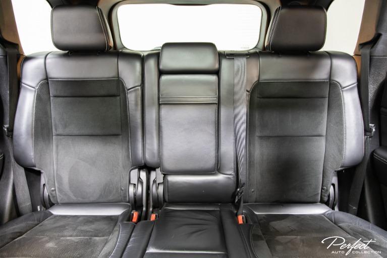 Used 2017 Jeep Grand Cherokee SRT