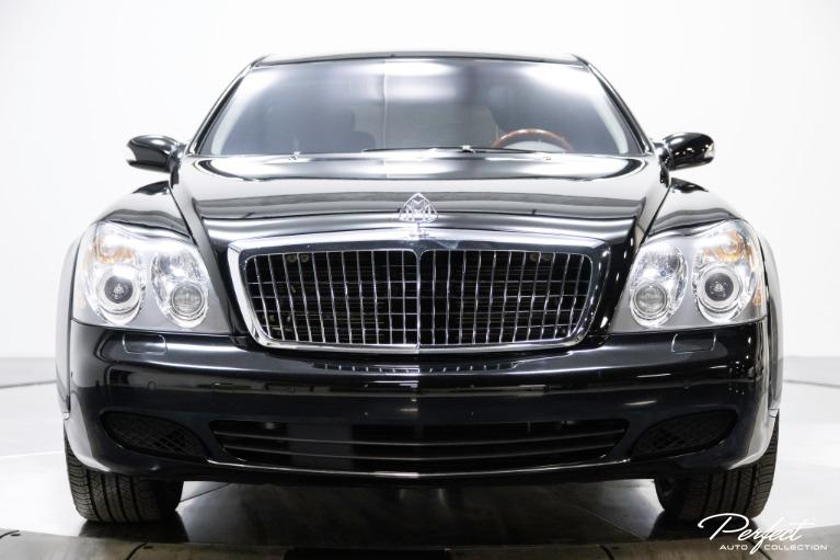 Used 2004 Maybach 57