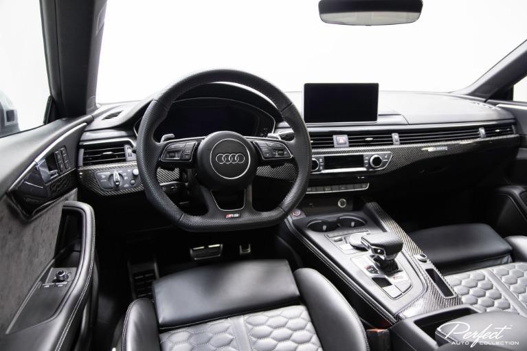 Used 2018 Audi RS 5 29T quattro