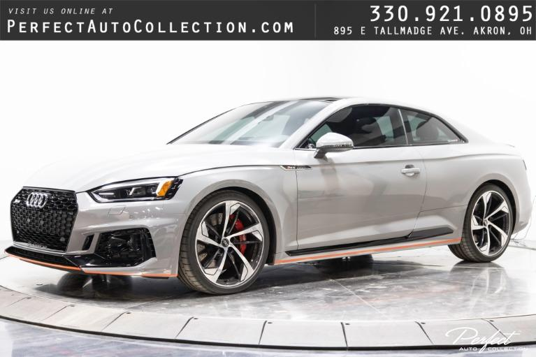Used 2018 Audi RS 5 2.9T quattro for sale $67,995 at Perfect Auto Collection in Akron OH