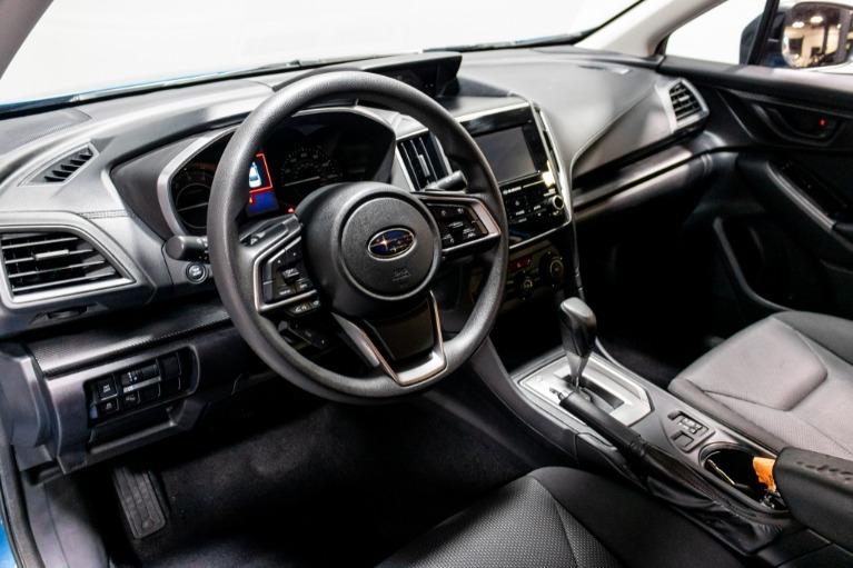 Used 2018 Subaru Impreza Premium
