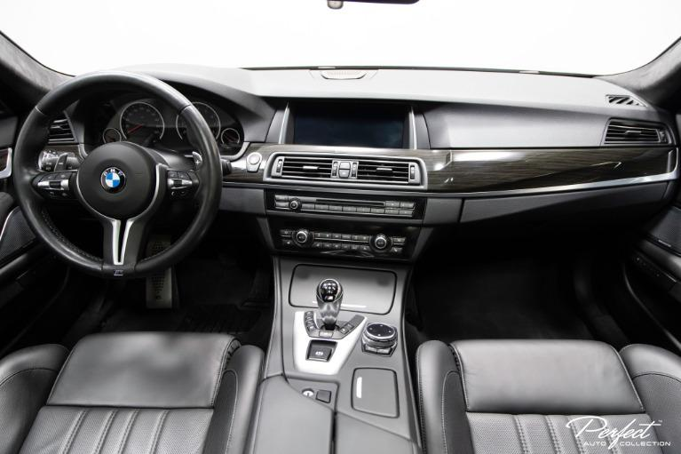 Used 2014 BMW M5 COMPETITION
