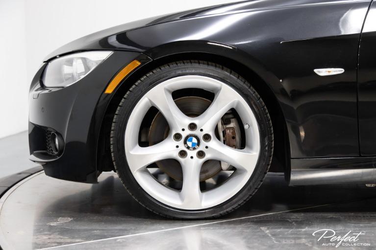 Used 2011 BMW 3 Series 335i
