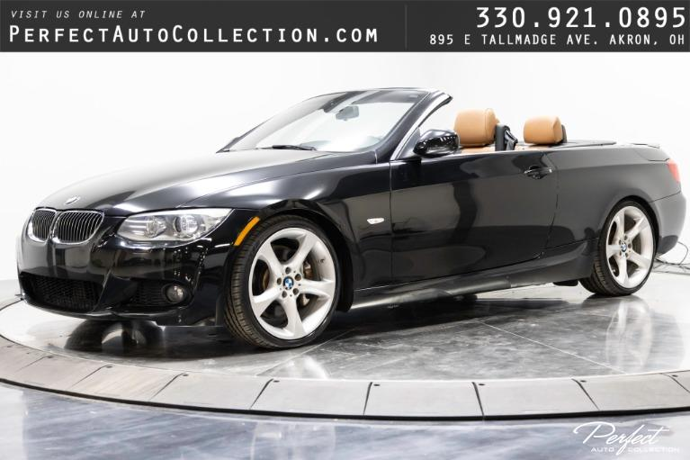 Used 2011 BMW 3 Series 335i for sale $23,495 at Perfect Auto Collection in Akron OH