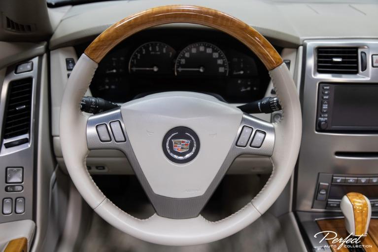 Used 2004 Cadillac XLR
