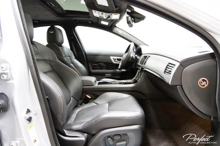 Used 2015 Jaguar XF 30 Sport