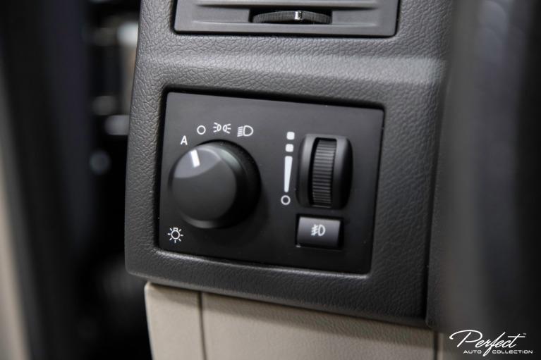 Used 2006 Chrysler 300 SRT 8