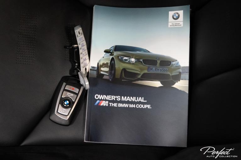 Used 2020 BMW M4 CS