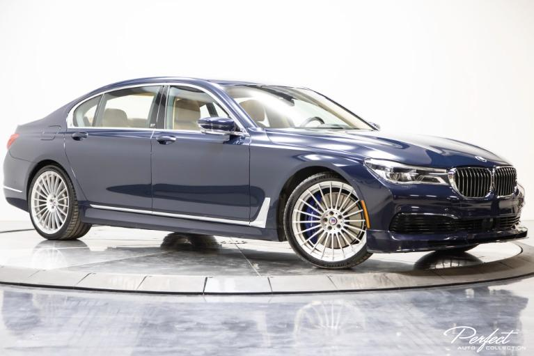 Used 2019 BMW 7 Series ALPINA B7 xDrive