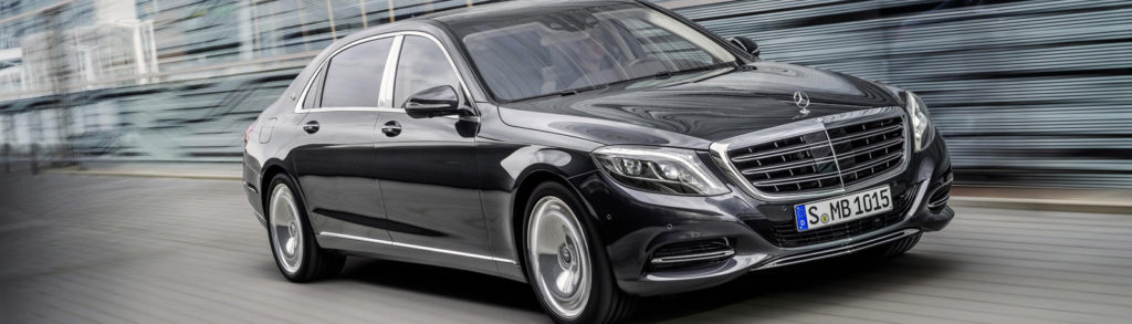 Purchase a Mercedes-Benz from Perfect Auto Collection